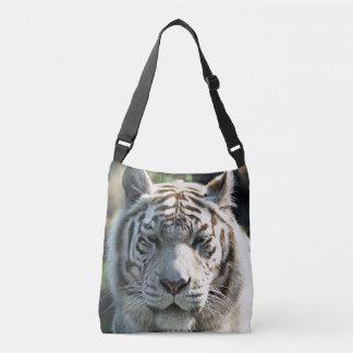 Tiger Face Tote Bag