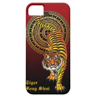 Tiger Feng Shui iPhone SE/5/5s Case