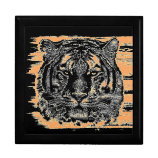 Tiger Fine Art 2 Gift boxes