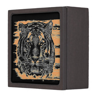 Tiger Fine Art 2 - Gift Boxes