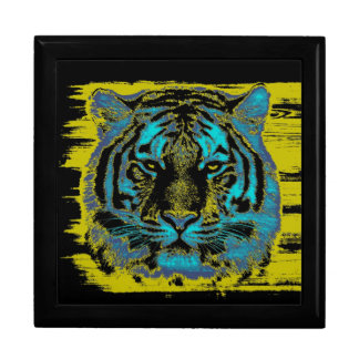 Tiger Fine Art 3 Gift boxes
