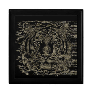 Tiger Fine Art Gift boxes