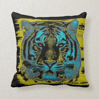 Tiger Fine Art - Pillow