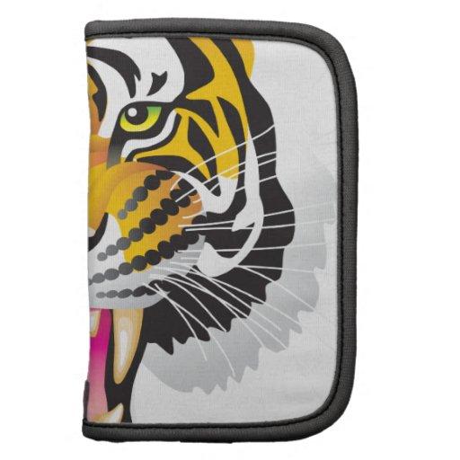Tiger Folio Planner
