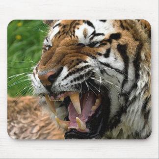 Tiger Free Spirit Mouse Pad
