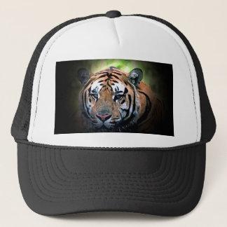 Tiger Free Spirit Trucker Hat
