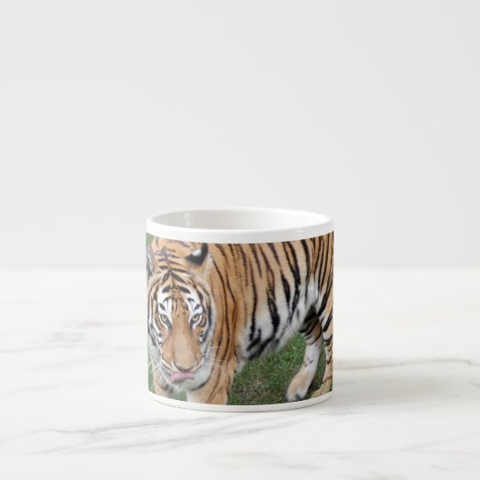Tiger Friends-011 Espresso Cup