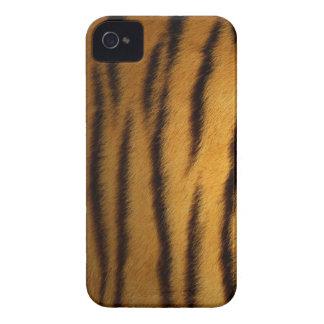 Tiger Fur Design - iPhone 4/4S case