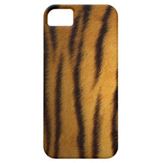 Tiger Fur Design - iPhone 5 case