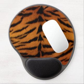 Tiger Fur Gel Mouse Pad