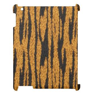 Tiger Fur iPad Case