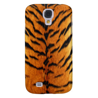 """Tiger """"Fur"""" Stylish Trendy iPhone3G 3G Speck Case Samsung Galaxy S4 Covers"""