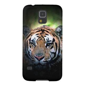 Tiger Galaxy S5 Cover