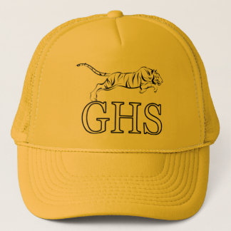 Tiger/GHS Trucker Hat