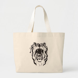 Tiger Gift Bag