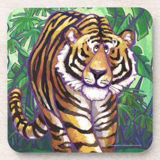Tiger Gifts & Accessories Drink Coaster