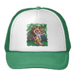 Tiger Gifts & Accessories Mesh Hats