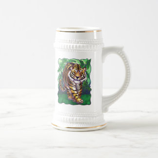 Tiger Gifts & Accessories Mugs