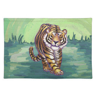 Tiger Gifts & Accessories Placemat