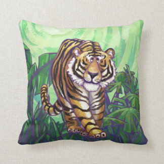 Tiger Gifts & Accessories Throw Pillow