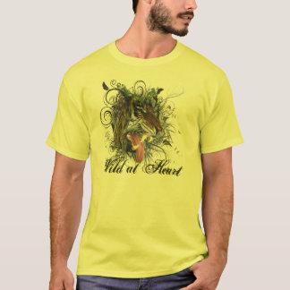 Tiger Growl T-Shirt