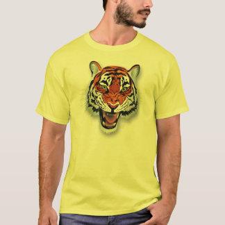 Tiger Head T-Shirts