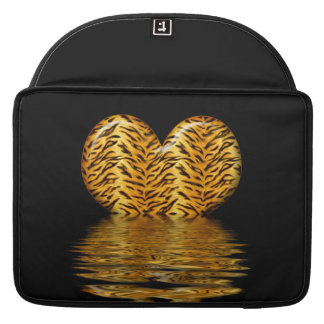 Tiger Heart Sleeve For MacBook Pro
