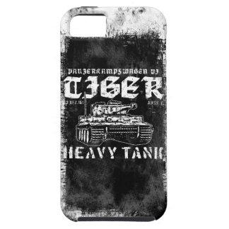 Tiger I iPhone / iPad case