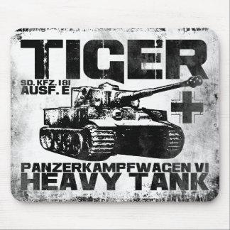 Tiger I Mousepad