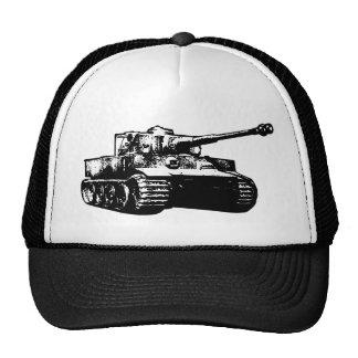 Tiger I Trucker Hat
