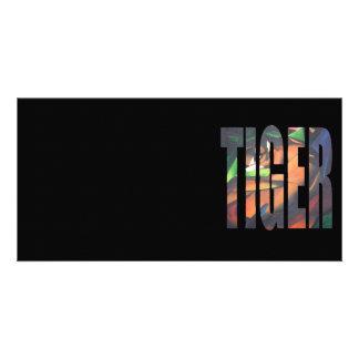 Tiger II Card
