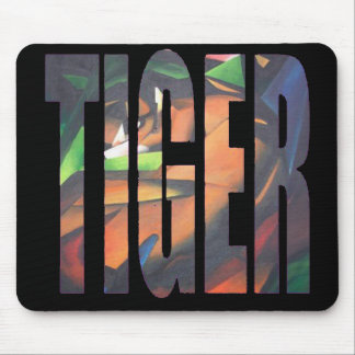 Tiger II Mousepad