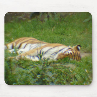 Tiger II Mouse Pad