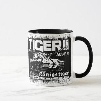 Tiger II Mug