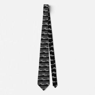 Tiger II Neck Tie