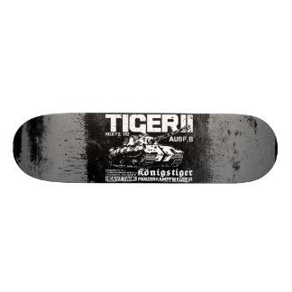 Tiger II Skateboard