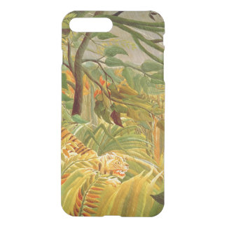Tiger in a Tropical Storm  1891 iPhone 8 Plus/7 Plus Case