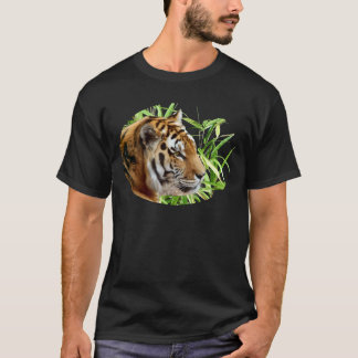TIGER IN BAMBOO T-Shirt