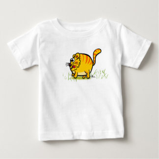 Tiger Infant T-shirt