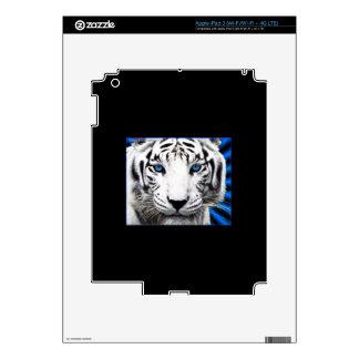 Tiger Ipad 3 Skin Template