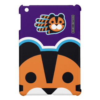 Tiger iPad mini case