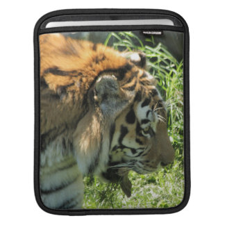 Tiger Sleeve For iPads