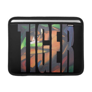 Tiger Sleeve For MacBook Air