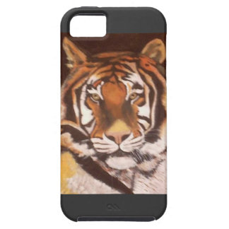 TIGER IPHONE5 COVER iPhone 5 COVERS