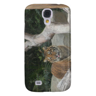 Tiger - iPhone 3G/3GS Case