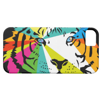 Tiger - iPhone 5 Case