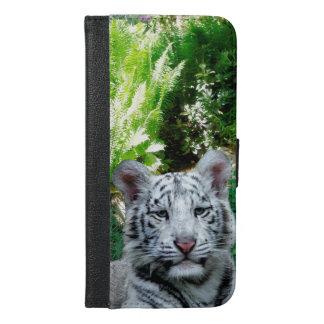 Tiger iPhone 6/6s Plus Wallet Case