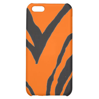Tiger iPhone 5C Covers