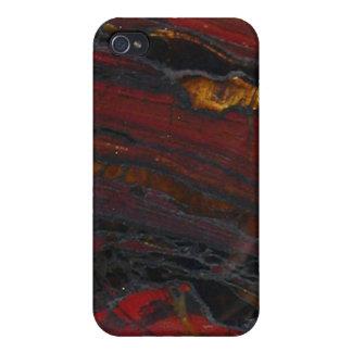 Tiger Iron iPhone 4/4S Case