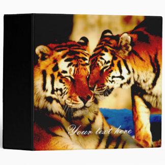Tiger junior binders
